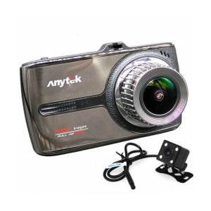 Iuni Camera auto DVR Dash 66G