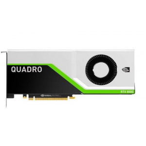 PNY NVIDIA Quadro RTX 8000, 48GB, GDDR6, 384-bit