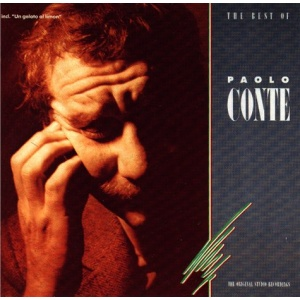 Paolo Conte Best of