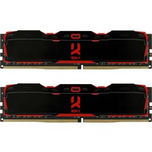 GoodRam IRDM X 16GB DDR4 2666MHz CL16 Dual Channel