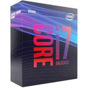 Intel Coffee Lake, Core i7 9700KF 3.60GHz box