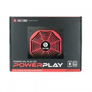 ChiefTec Power Play series  850W (GPU-850FC)