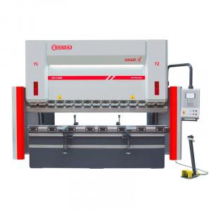 DENER Presa hidraulica de indoit tabla tip abkant cu CNC SMART XL 60320