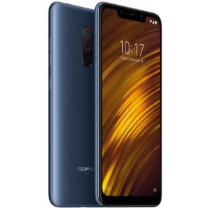 Xiaomi Pocophone F1 6GB RAM 128GB Dual Sim 4G Blue