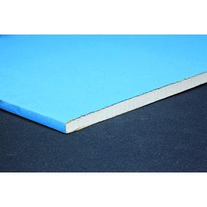 Siniat Placa gips-carton NIDA acustic 12.5x1200x2600mm