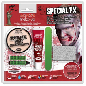 Alpino Set machiaj Make-Up Special effects FX