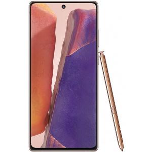 Samsung Galaxy Note20 Dual SIM 256GB Mystic Bronze