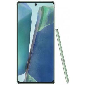 Samsung Galaxy Note20 Dual SIM 256GB Mystic Green