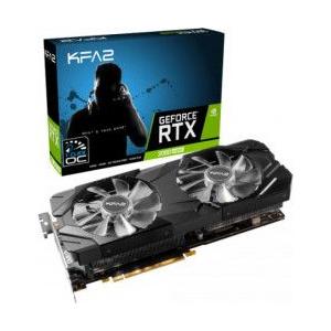 Galaxy KFA2 GeForce RTX 2080 Super EX 8GB GDDR6 256-bi