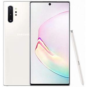 Samsung Galaxy Note 10 Plus N976 512GB 12GB RAM 5G Aura White