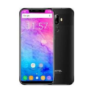 Oukitel U18 64GB Dual Sim 4G Black