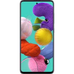 Samsung Galaxy A51 5G 6GB+128GB Dual SIM Prism Cube Pink