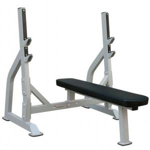 Impulse Fitness Banca de forta orizontala IFOFB
