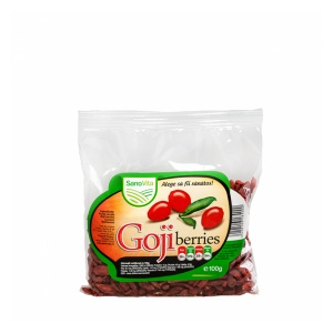 Sanovita Goji Berries 100g