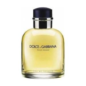Dolce & Gabbana Apa de Toaleta Pour Homme 200ml