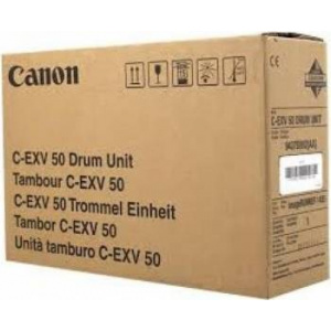 Canon Drum Unit C-EXV50 35000 pag Negru