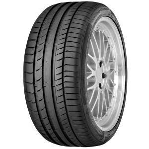 Continental SPORT CONTACT 5 235/40/R19 96W