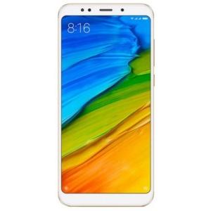 Xiaomi Redmi 5 Plus 32GB Dual Sim 4G Gold