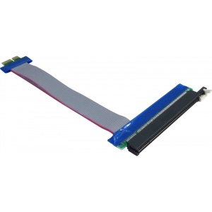 Inter-Tech Extender SLPS121 PCIe x1 to x16