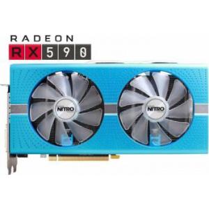 Sapphire Nitro+ RADEON RX 590 8GB GDDR5 256bit (11289-01-20g)