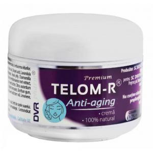 Dvr Pharm Telom-R Crema Anti-Aging 75ml