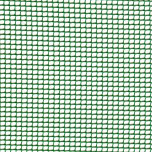 TENAX Plasa protectie Quadra 05 verde 0.5x30 m