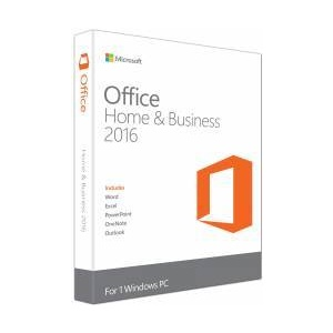 Microsoft Office Home and Business 2016 Win  EuroZone Licenta Electronica T5D-02316