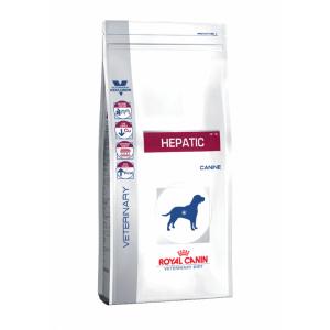 Royal Canin Hepatic 16 6 kg