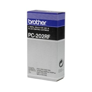 Brother Hartie termica Brother PC-202RF