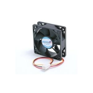 StarTech.com 60x20mm Replacement Ball Bearing Computer Case Fan w/ TX3 Connector FAN6X2TX3