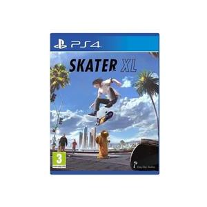 Easy Interactive Skater XL PS4