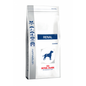 Royal Canin Renal Dry 14 7 kg