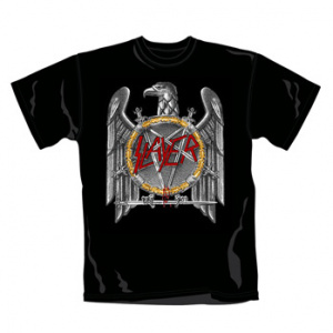 Slayer Silver Eagle