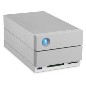 LaCie 2big Dock Thunderbolt 3  20TB  STGB20000400