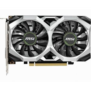 MSI GeForce GTX 1650 VENTUS XS OC 4GB GDDR5 128-bit (GTX 1650 VENTUS XS 4G OC)