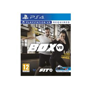 PlayStation Box VR PS4
