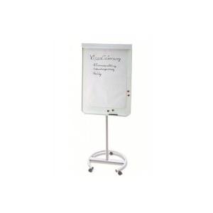 MagnetoPlan Flipchart mobil JUNIOR PLUS, 70x100 cm