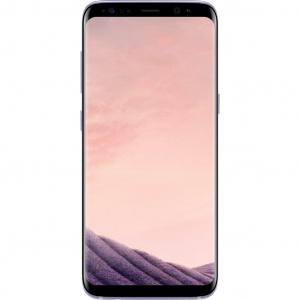 Samsung Galaxy S8 Plus 64GB 4GB RAM Single SIM 4G Orchid Gray