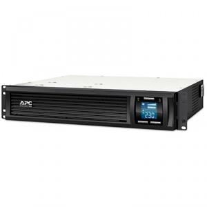 APC Smart-UPS C 1000VA 2U Rack (SMC1000I-2U)