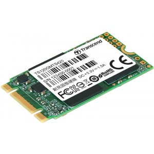 Transcend MTS420 120GB (TS120GMTS420)