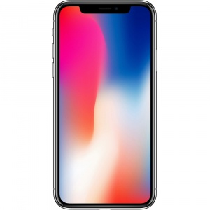 Apple Iphone X 64GB 4G Black