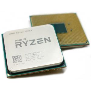 AMD Ryzen 7 2700X 3.7GHz Tray (YD270XBGM88AF)