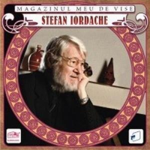 Stefan Iordache Magazinul meu de vise