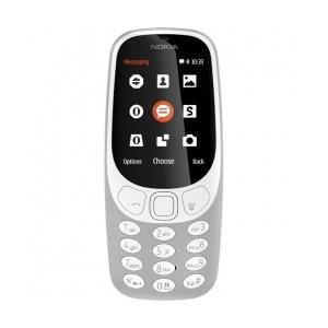 Nokia 3310 2017 16MB Grey