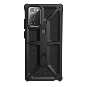 UAG Monarch Samsung Galaxy Note 20 Black