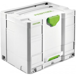 Festool SYS-Combi 3 Systainer T-LOC 200118
