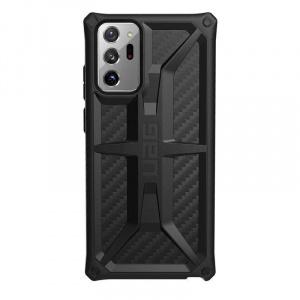 UAG Monarch Samsung Galaxy Note 20 Ultra Carbon Fiber