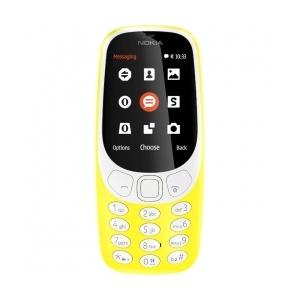 Nokia 3310 2017 16MB Yellow