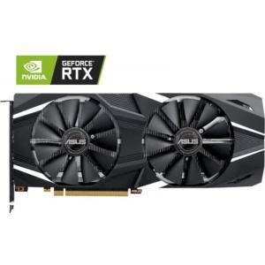 Asus GeForce RTX 2070 DUAL GDDR6 256-bit (DUAL-RTX2070-8G)