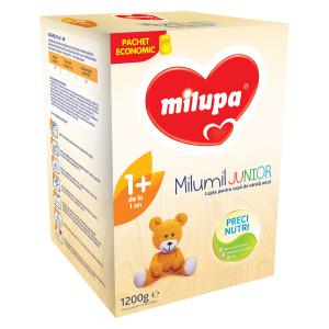 Milupa Milumil Junior 1+, 1200g
